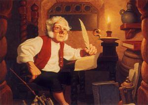 Bilbo by Bros. Hildebrandt